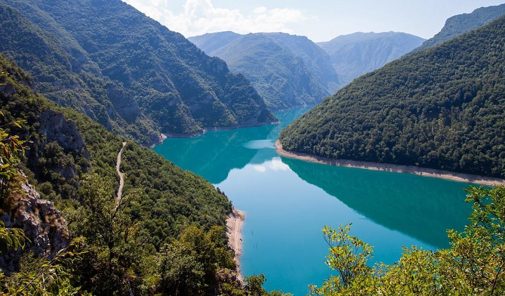 Черногория экскурсия Гранд Каньон (1)