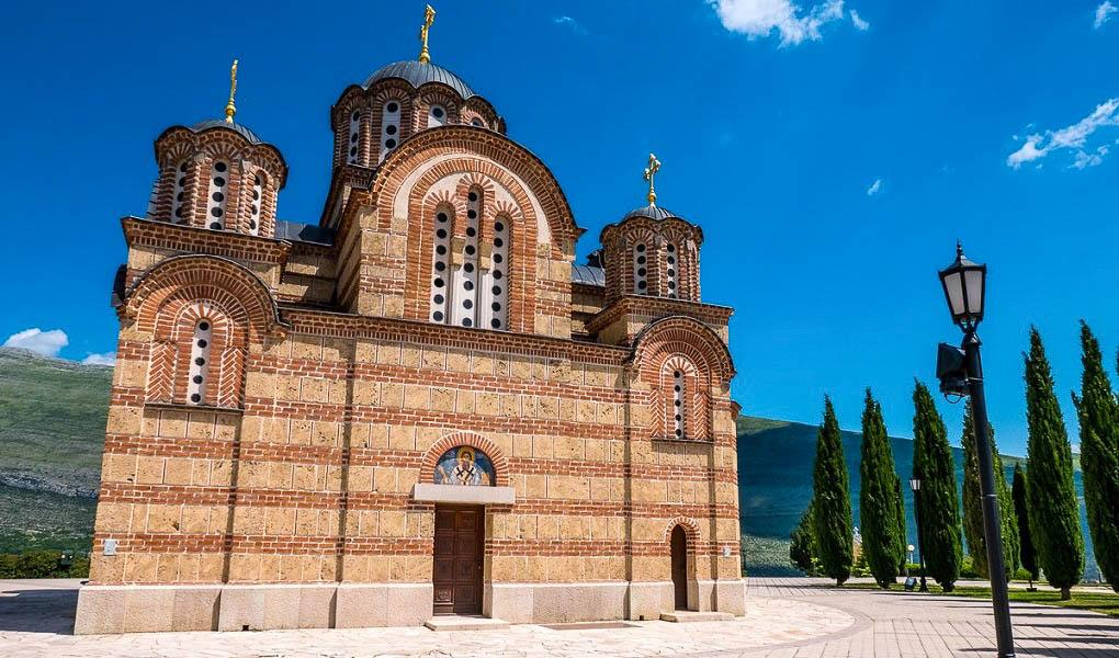 Босния Черногория экскурсии