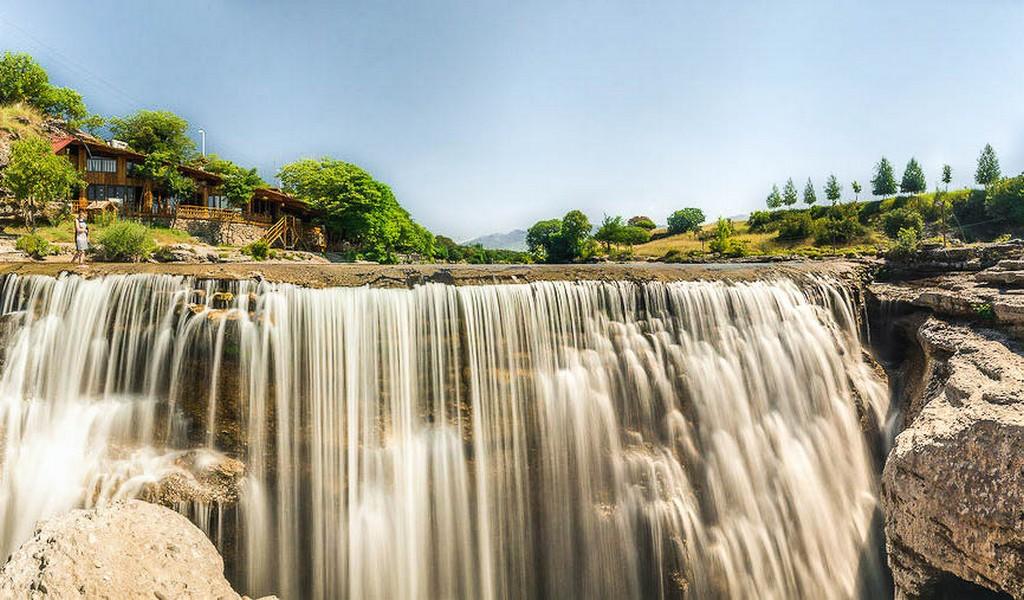 Экскурсии по Черногории Ниагарский водопад