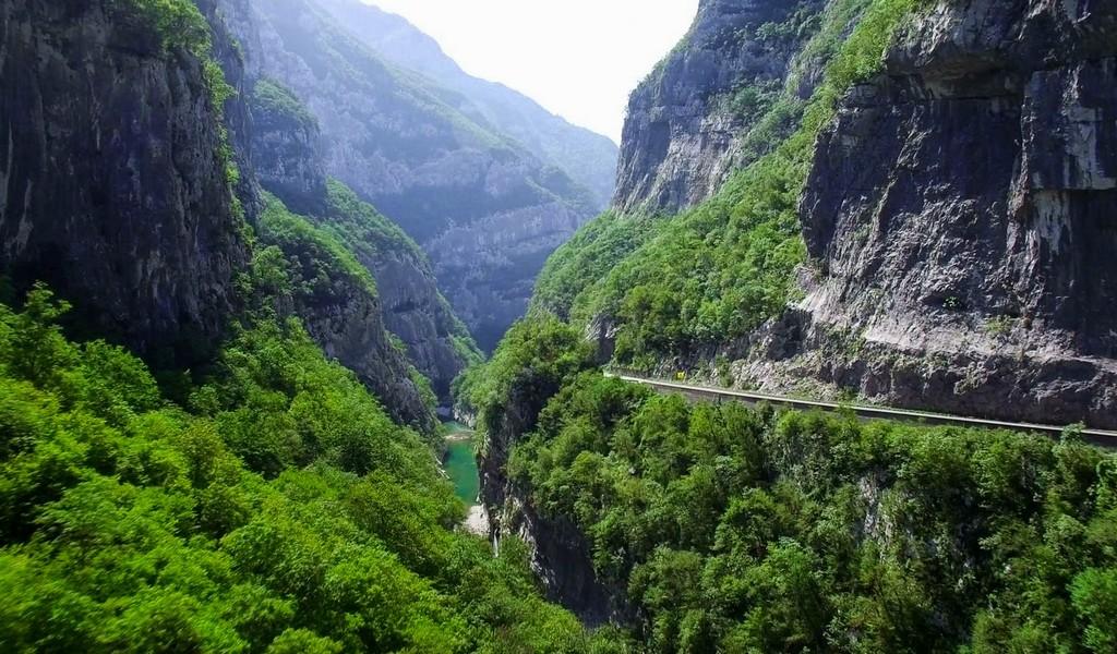 Экскурсии Черногория Каньон Морача-1
