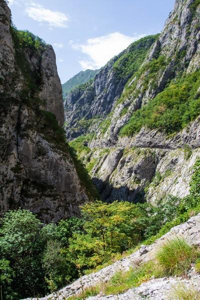 Экскурсии Черногория Морача2-1