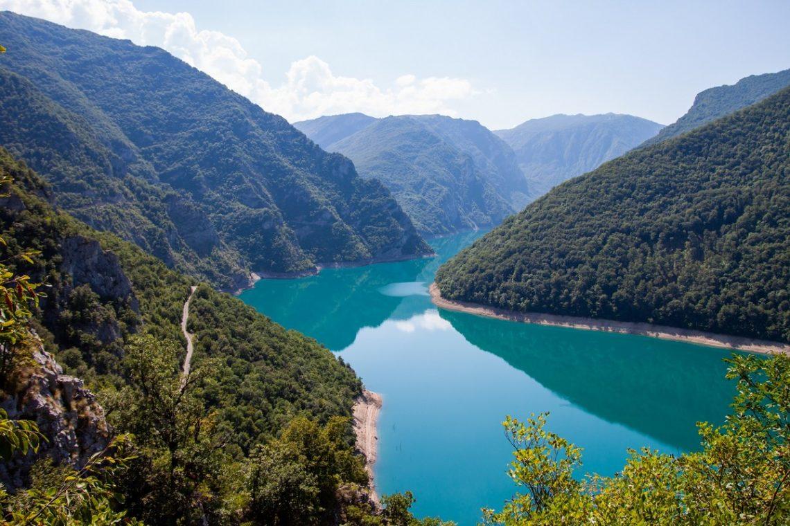 Экскурсии Черногория 2021