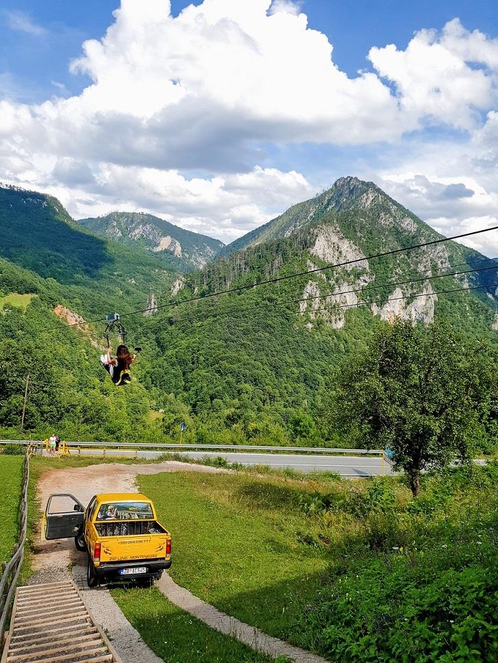 Черногория экскурсии Гранд тур