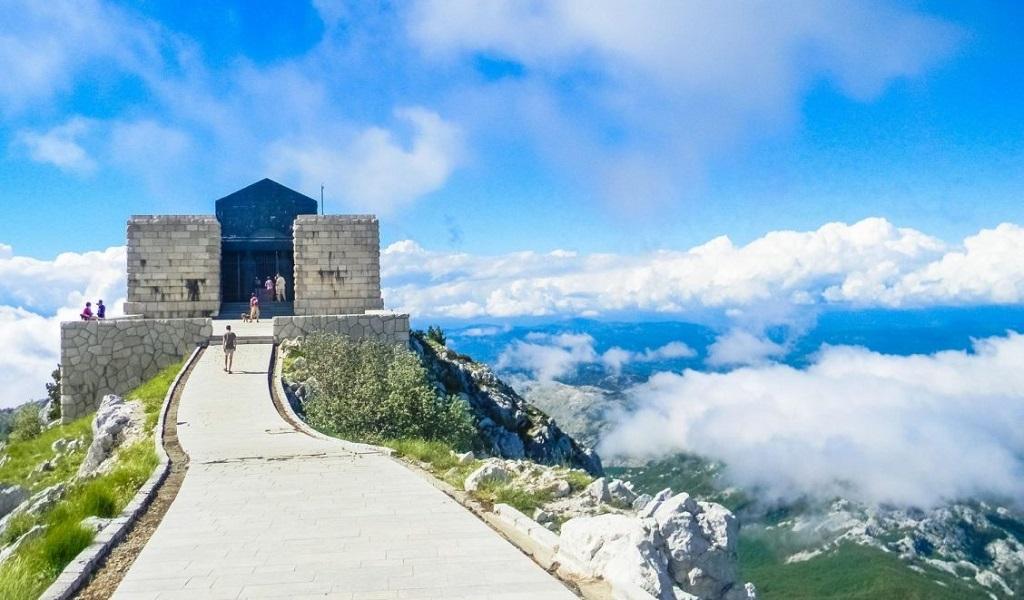 Черногория экскурсии Ловчен
