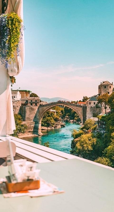 Мостар экскурсии из Черногории